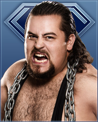 Post image of Экс-рестлер NXT дебютировал в ROH